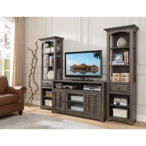 Rilla Solid Wood TV Stand for TVs up to 32