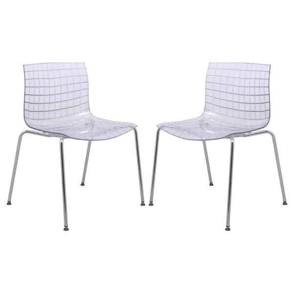 Kavet-Guyton Dining Chair (Set of 2) by Orren Ellis