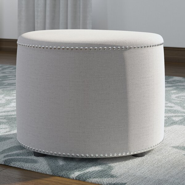 Bladon Ottoman by Willa Arlo Interiors
