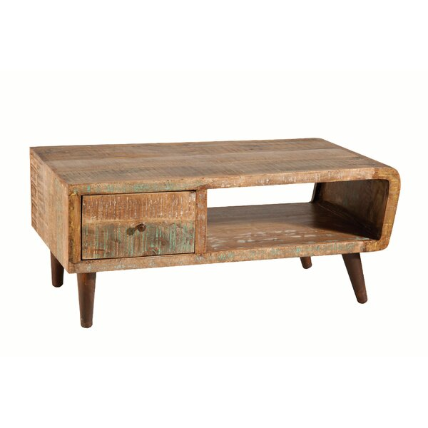 Viviana Coffee Table by Union Rustic