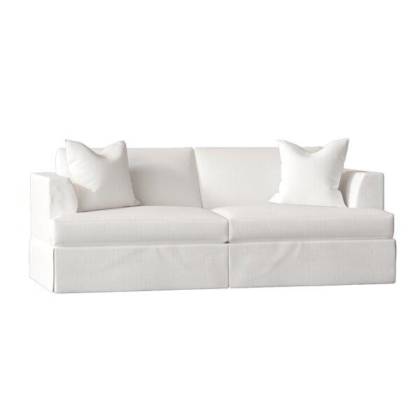 Carly Sofa Bed by Wayfair Custom Upholstery™