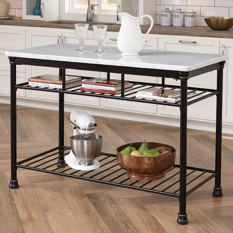 Home Styles Baton Rouge Kitchen Island Reviews