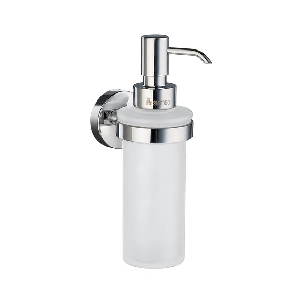 Withers Soap Dispenser by Orren Ellis