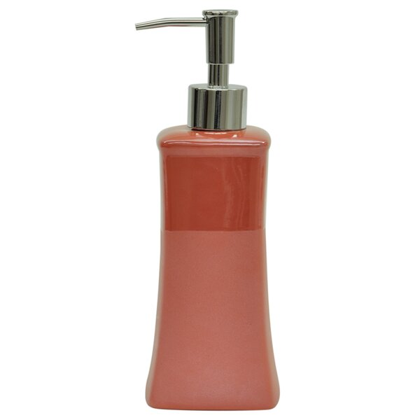 Kensley Lotion Dispenser by Jessica Simpson Home