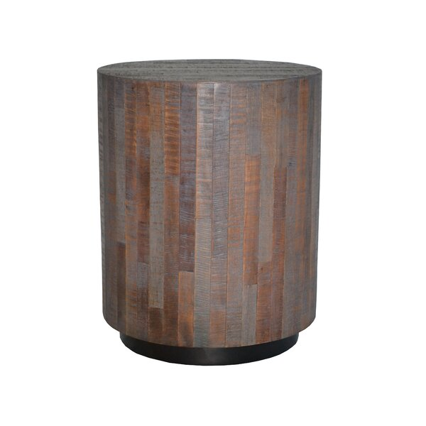 Review Harker End Table