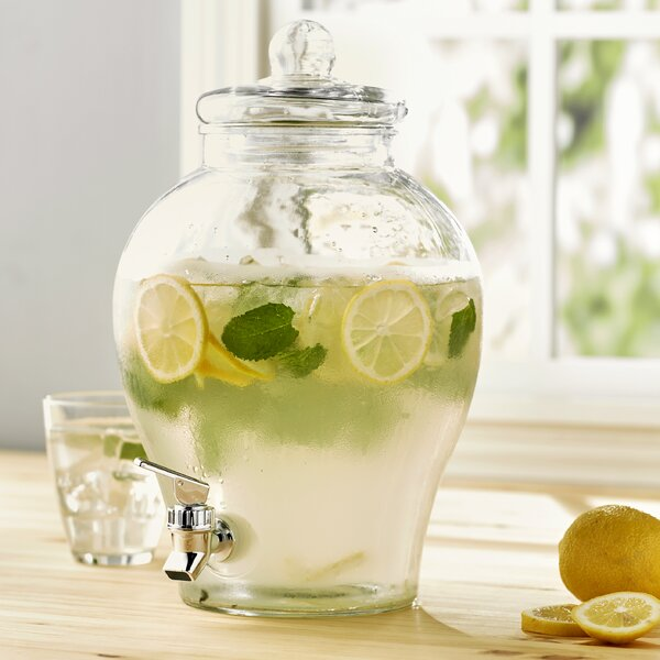Wayfair Basics Beverage Dispenser by Wayfair Basics™