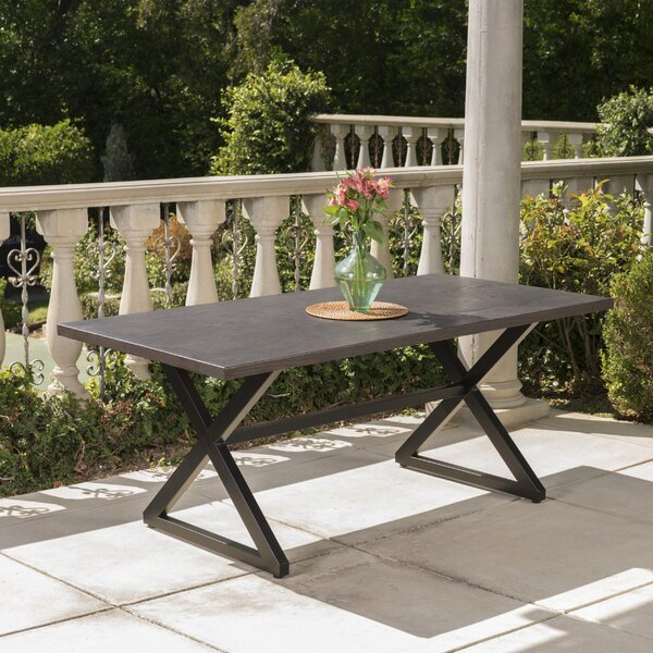 Lal Picnic Table by Union Rustic