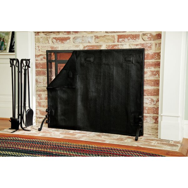 Fireplace Blanket by Plow & Hearth