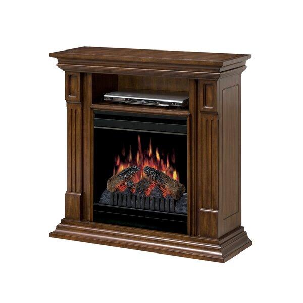 Deerhurst Electric Fireplace by Dimplex