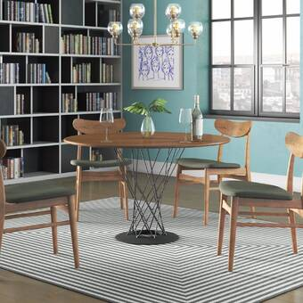 Hemenway Dining Table