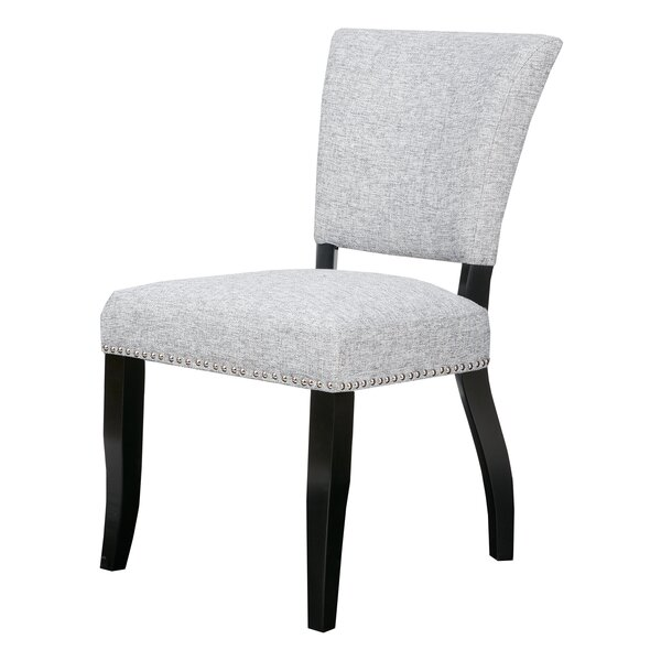 Gilberton Upholstered Dining Chair (Set of 2) by Darby Home Co