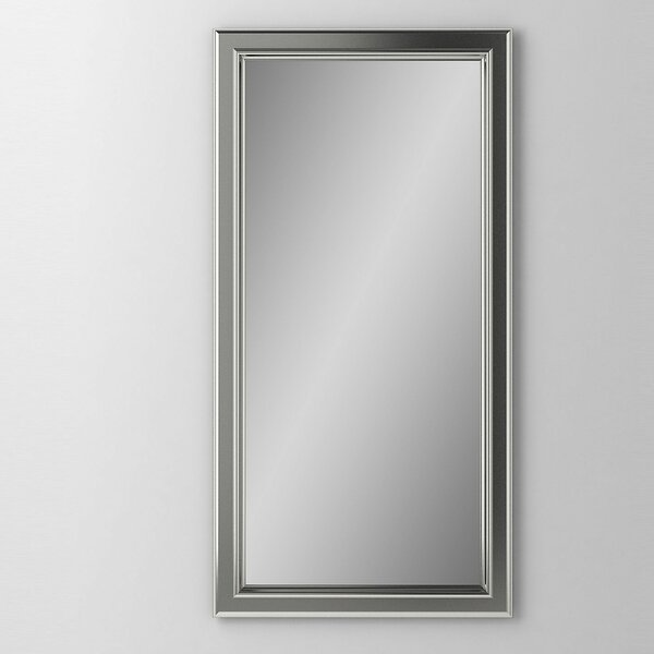 Main Line 15.25 x 30 Recessed Medicine Cabinet by Robern
