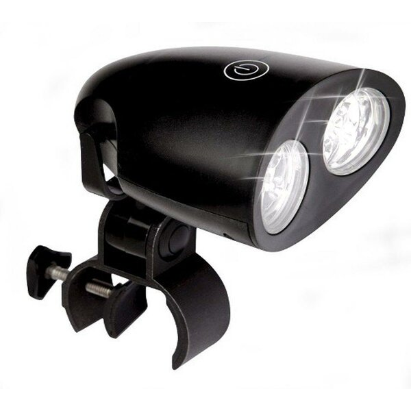 Handle Mounted LED BBQ Grill Light by Above Edge Inc.
