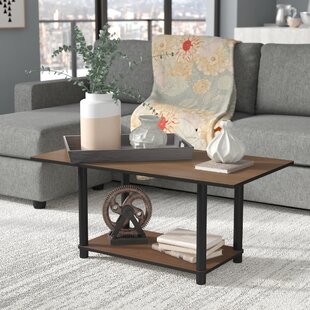 Colleen Coffee Table ByZipcode Design
