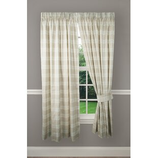 100 Inch Long Curtains