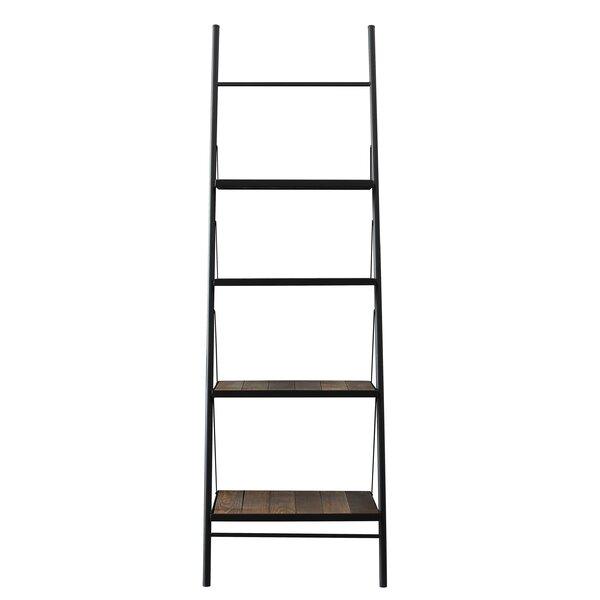 Claussen Ladder Bookcase by 17 Stories