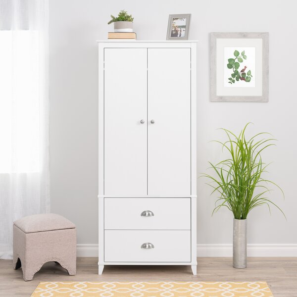 Pembrooke Armoire by Beachcrest Home