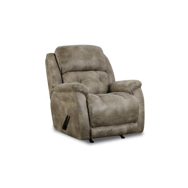 Willingdon Manual Rocker Recliner W002997582