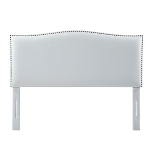 Ellii Upholstered Panel Headboard by Red Barrel Studio