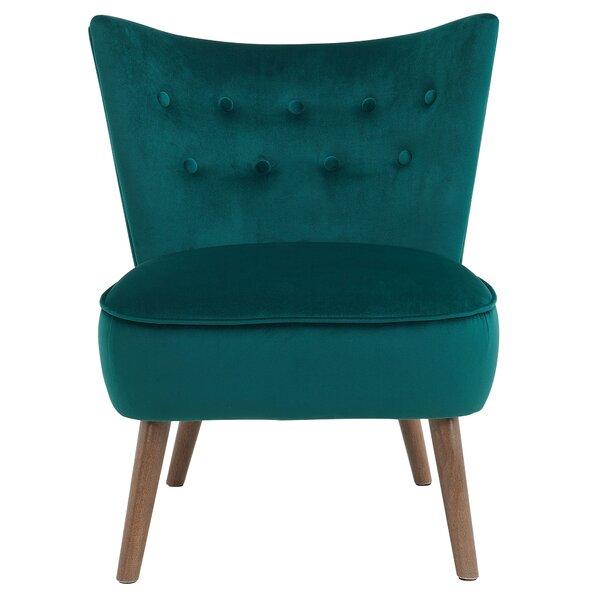 Felipe Wingback Chair By Langley Street™