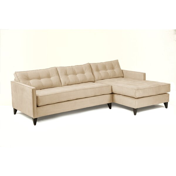 Jason Sectional by Loni M Designs