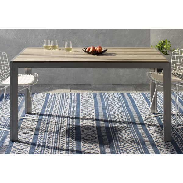Allen Dining Table by Beachcrest Home