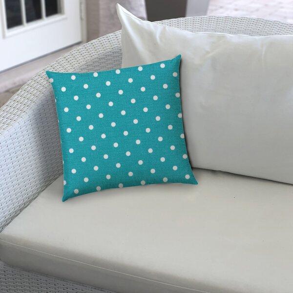 Lavaca Indoor / Outdoor 19.5 Throw Pillow Cover