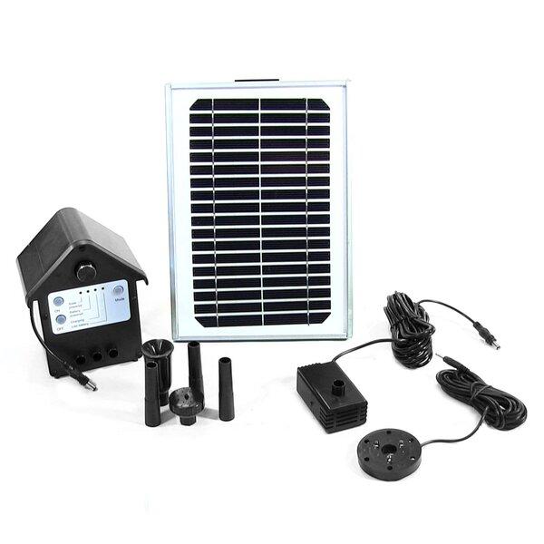 Solar Pump by Wildon Home ®