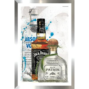 '3 Amigos' Graphic Art Print by Picture Perfect International