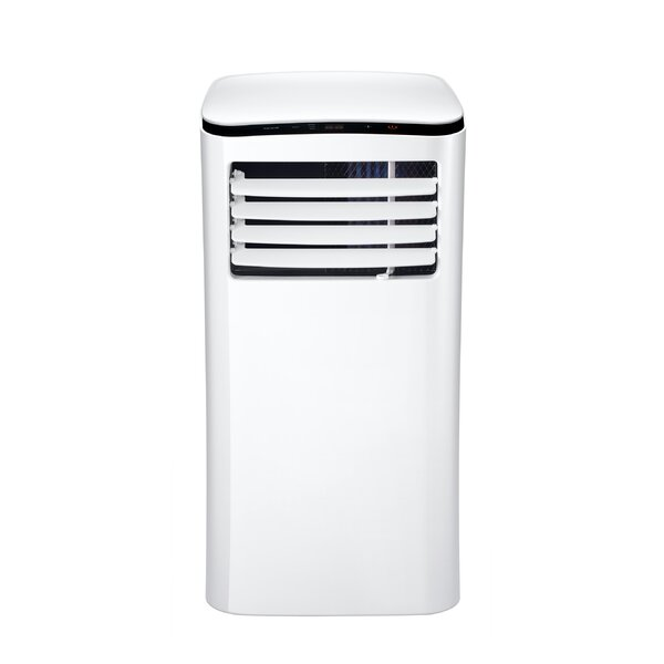 10,000 BTU Portable Air Conditioner with Remote by Comfort-Aire