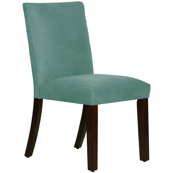 Connery Upholstered Dining Chair by Wayfair Custom Upholstery™