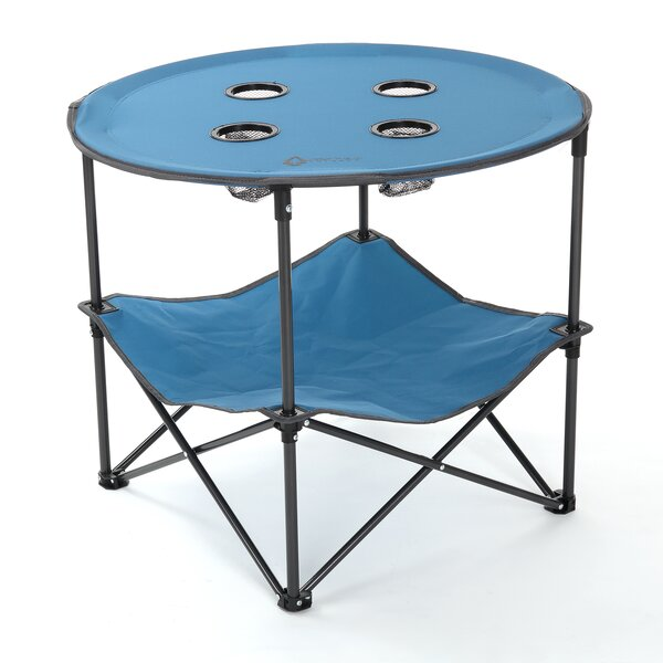Folding Camping Table by ARROWHEAD Outdoor