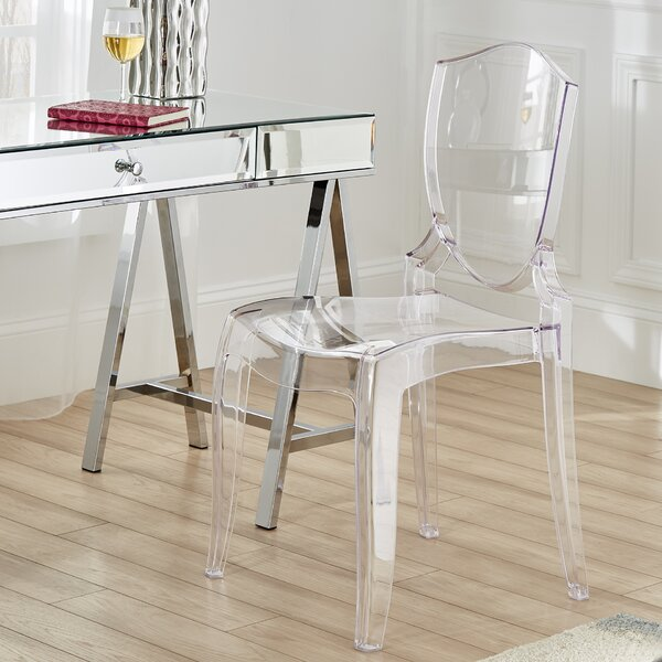 Delane Side Chair (Set of 2) by Willa Arlo Interiors
