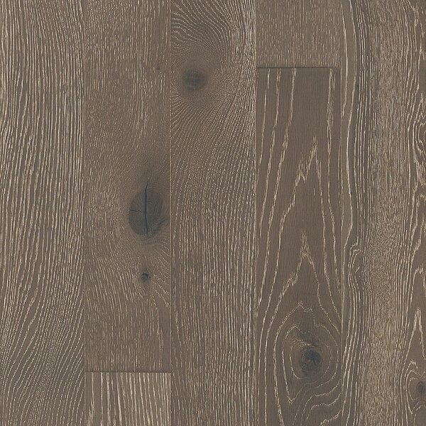 Impressions 5 Engineered Oak Hardwood Flooring in Limed Shadowy Twilight by Armstrong Flooring