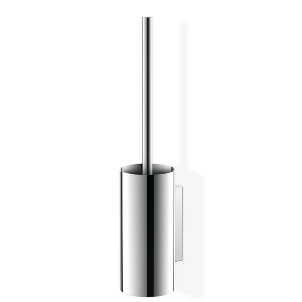 Linea Wall Mounted Toilet Brush and Holder by ZACKLinea Wall Mounted Toilet Brush and Holder by ZACK