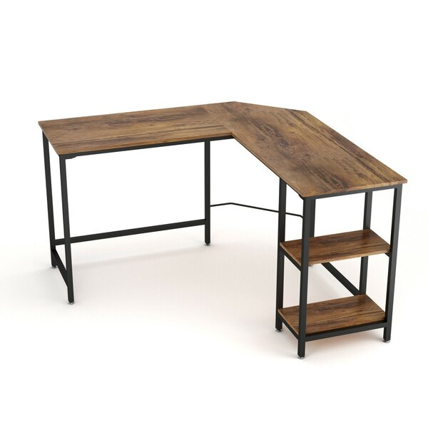 Siggers L-Shape Desk
