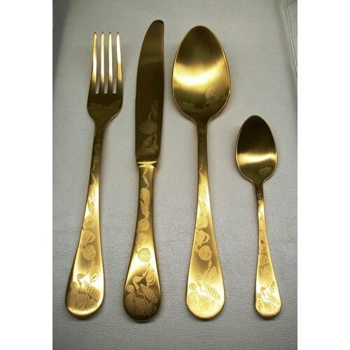 Venere 24-Piece Cutlery Set Mepra