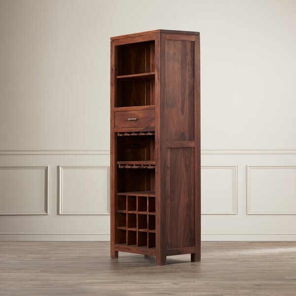 Brittain Bar Cabinet by Darby Home Co