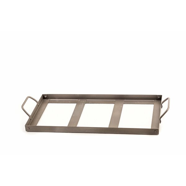 Metal Cooking Plate Holder by Himalayan Chef