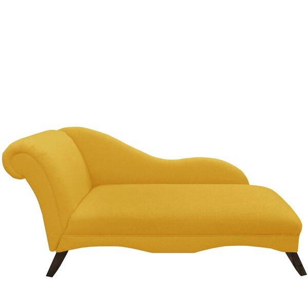 Bormann Chaise Lounge