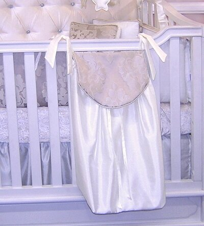 Palomino Diaper Stacker by Blueberrie Kids