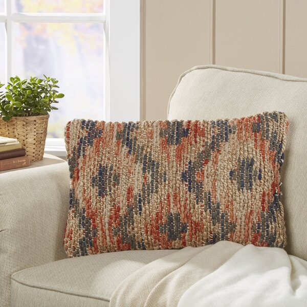 Lassen Pillow Cover by Birch Lane™