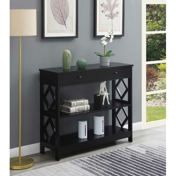Best McGugin 40 Console Table by Ebern Designs