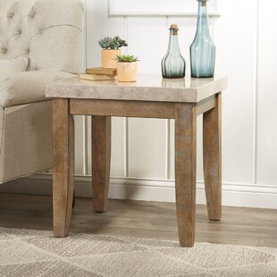 Price comparison Lewisville End Table By One Allium Way
