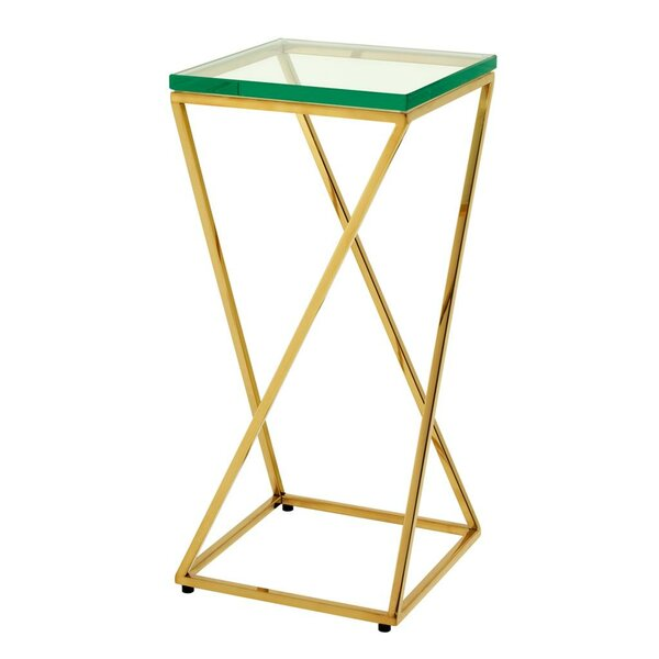Clarion End Table By Eichholtz