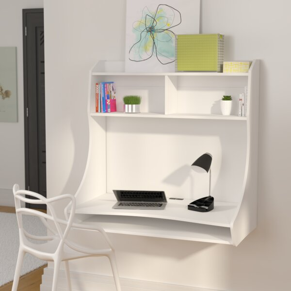 Speicher Compact Hanging Floating Desk