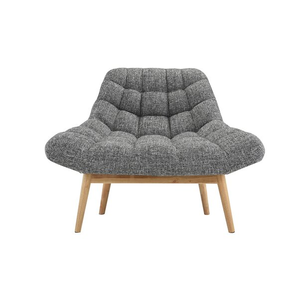 Benedict Lounge Chair by Trule Teen