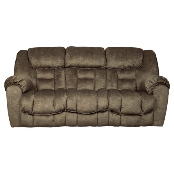 Enid Reclining Sofa by Red Barrel Studio