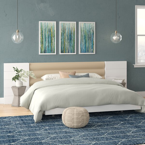Cretys Platform Bed by Brayden Studio
