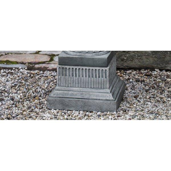 Beacon Hill Pedestal by Campania International